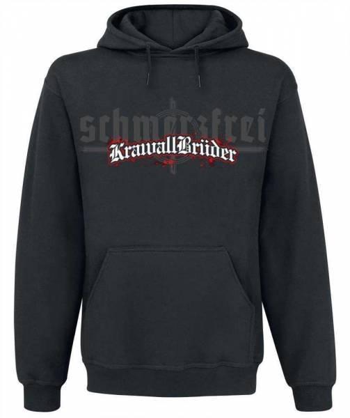 KrawallBrüder - Faust, Kapu [schwarz]