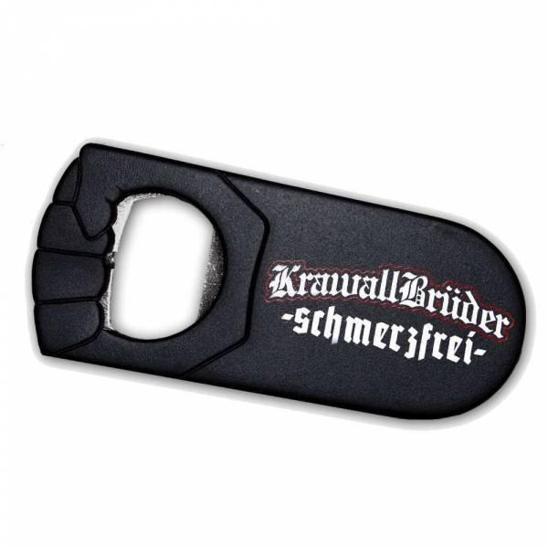 KrawallBrüder - Schmerzfrei, Flaschenöffner