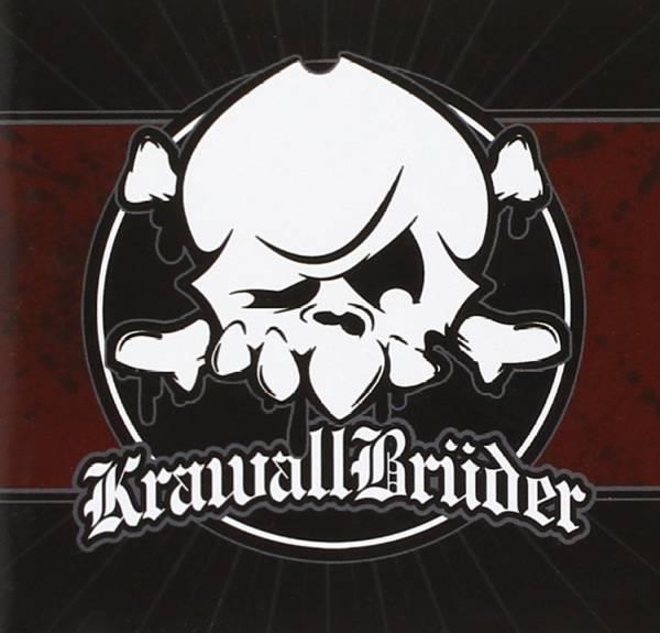 KrawallBrüder - Bis In Alle Ewigkeit (Best Of), CD Digipack