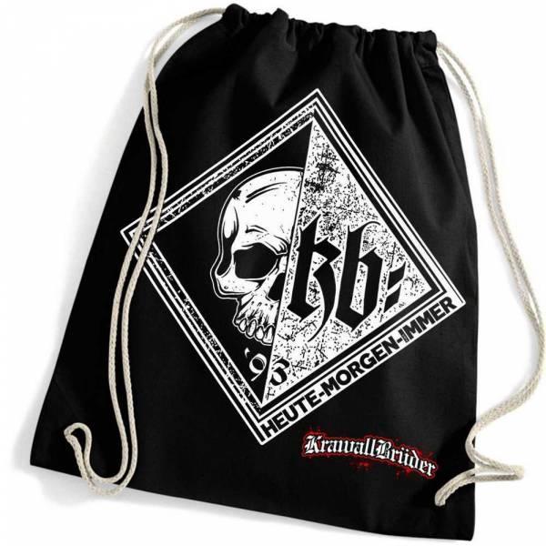KrawallBrüder - Raute, College Bag