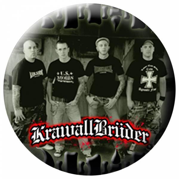 KrawallBrüder - Band 2009, Button
