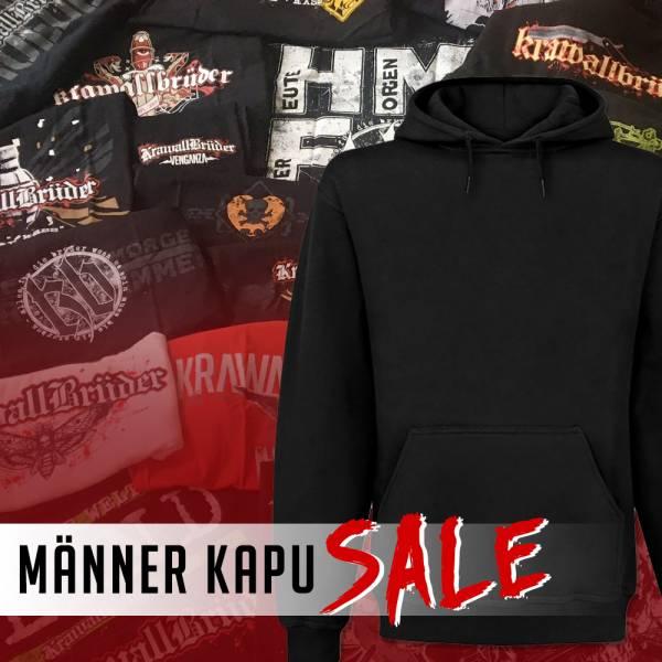 KrawallBrüder - Männer Kapu Sale