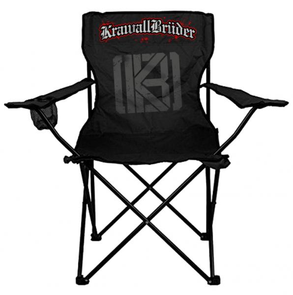 KrawallBrüder - Campingstuhl