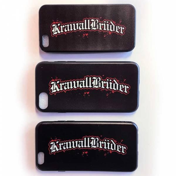 KrawallBrüder - Logo, Handyhülle