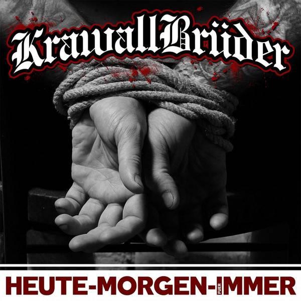 KrawallBrüder - Heute Morgen Für Immer, 2-CD-Set