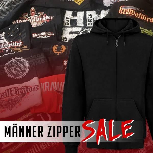 KrawallBrüder - Männer Zipper Sale