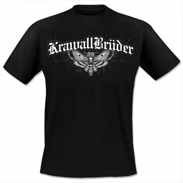 KrawallBrüder - Atrop, T-Shirt [schwarz]